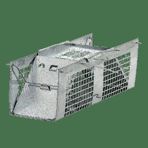1020 - Havahart Two-Door Professional Animal Traps