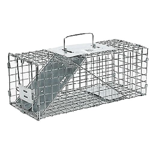 1077 - Havahart One-Door Professional Animal Traps