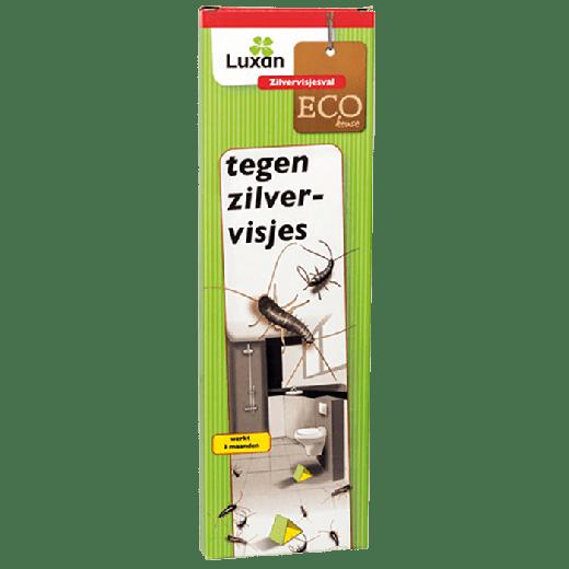 125049 - 12pc. per box - Luxan Silverfish Trap