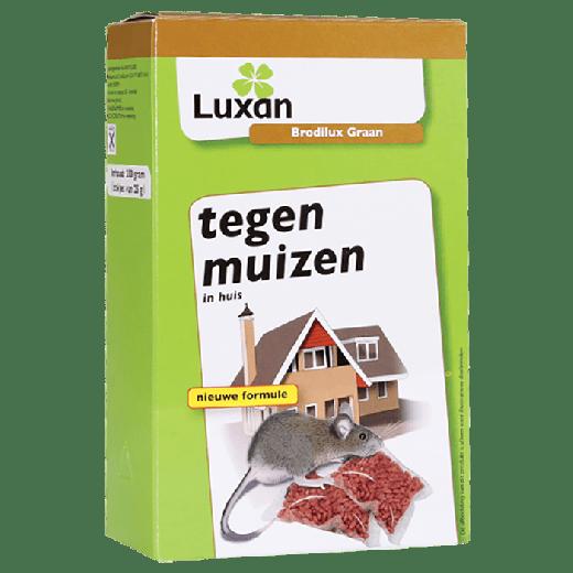 146326 - 12pc. per box - Luxan Brodilux Grain 50gr