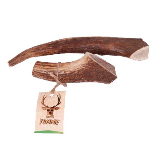 16939 - Zoolekker Deer Antler Medium Yummie 80-150gr