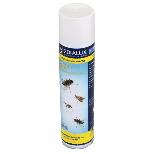 2015002 - 12pc. per box - Topscore Spray Against Flying Insects 400ml