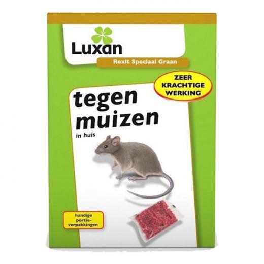 146324 - 6pc. per box - Luxan ( REXIT ) Special Grain 50gr