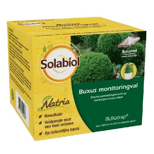 84902047 - 6pc. per box - Solabiol Buxatrap Buxus Monitoring Trap