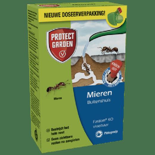 84938734 - 12pc. per box - Protect Home Fastion KO Liquid 250ml