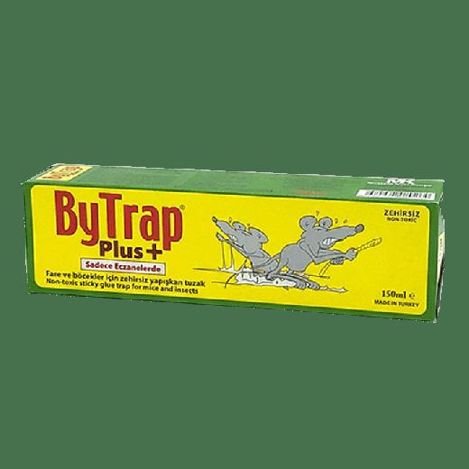 BY001 - 50pc. per box - ByTrap Rat Glue 150ml