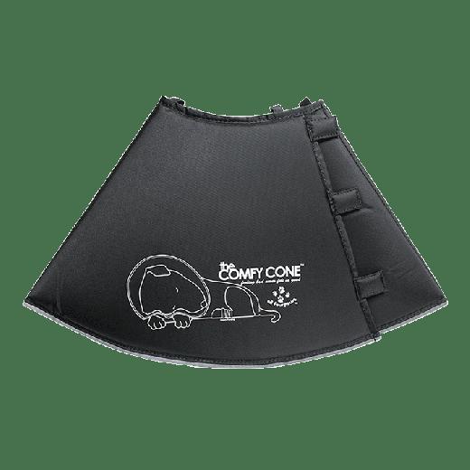 CCXXL - Comfy Cone Extra-Extra Large Black 36,5cm