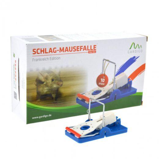 6236710 - 10 pc. per box Gradigo Mouse Trap