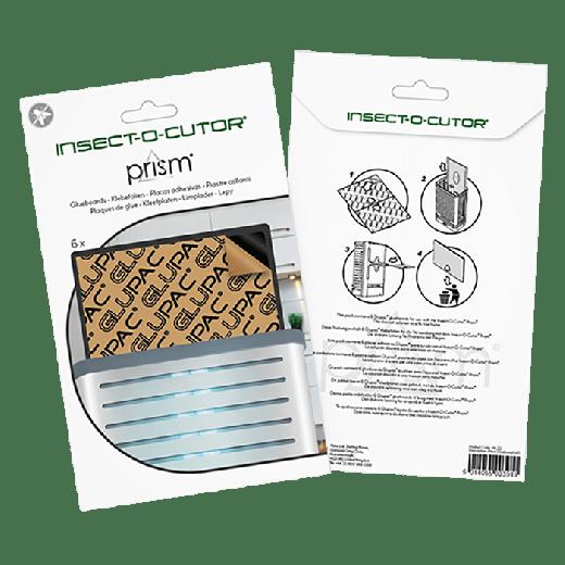 INL212 - 5pc. per box - Prism® Glueboard