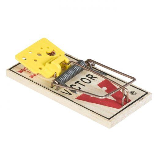 M325 - 72pc. per box - Victor Mouse Trap