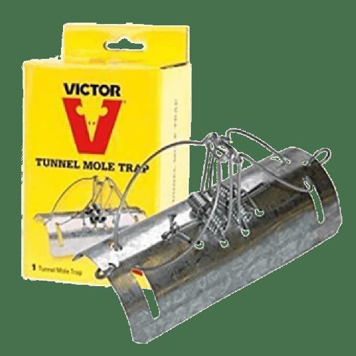 M665U - 12pc. per box - Victor Tunnel Mole Trap