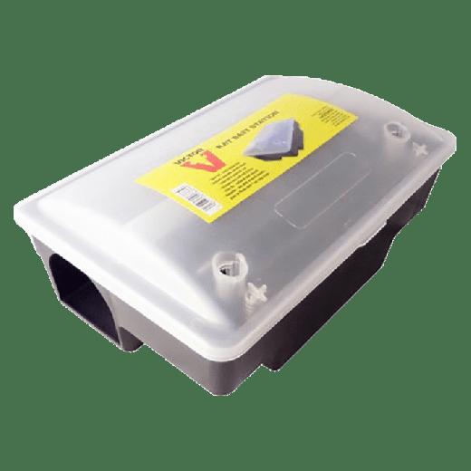 M930U - 6pc. per box - Victor Rat Bait Station