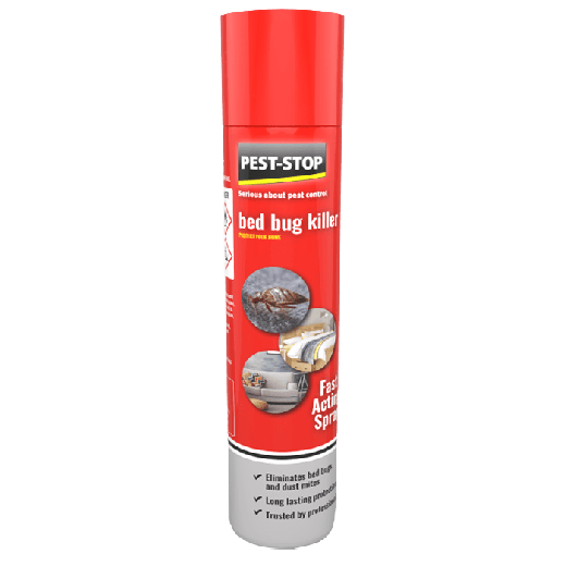 PSBBK - 12pc. per box Pest-Stop Bed Bug Killer