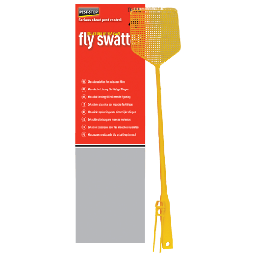PSFS - 36pc. per box Pest-Stop Fly Swats