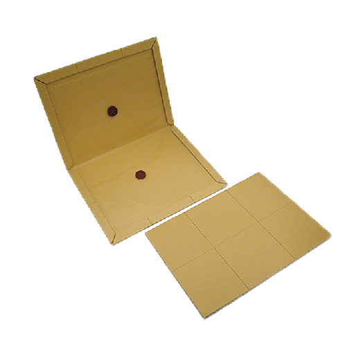 SXglueR10 - 10pc. per box - SX Rat Gluebook 10