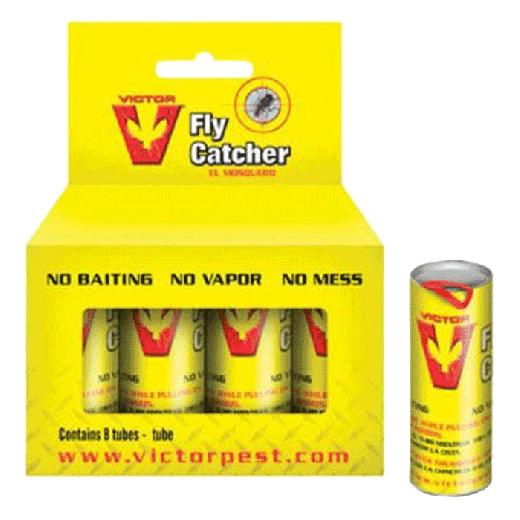 M518 - 8pc. per box - Victor Fly Ribbon